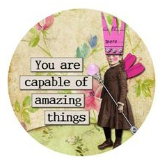 Inspiration - You Are Capable